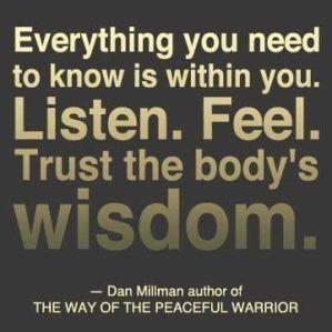 body-wisdom
