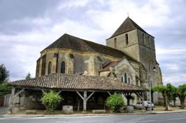 saint meard eglise